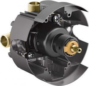 Kohler K-8304-K-NA Universal RITE-Temp PB pressure-balancing valve