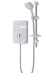 MX Group GCV MX Thermo Response QI 9.5kw Electric Shower