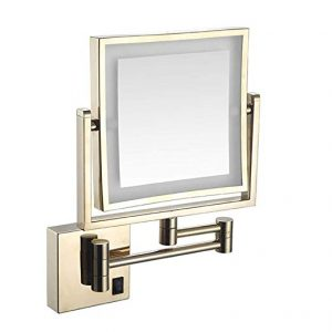 Shaving Mirrors LED Makeup Mirror