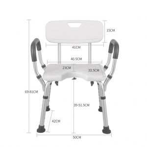 Shower Bench Medical Tool specification