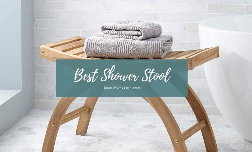 Best Shower Stool