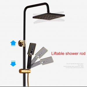Showerheads Fixed Household Specifications