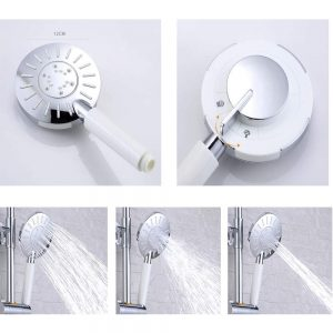 best thermostatic mixer shower specification