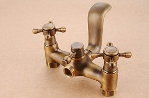 Bathroom sink faucet all copper Specifications
