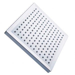 LED rain shower heads Specifications