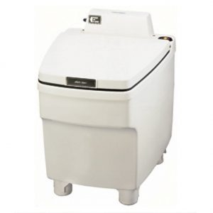 Thetford 35831 Electra Magic Toilet Specifications