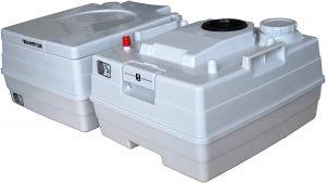 Sanitation Equipment Specifications